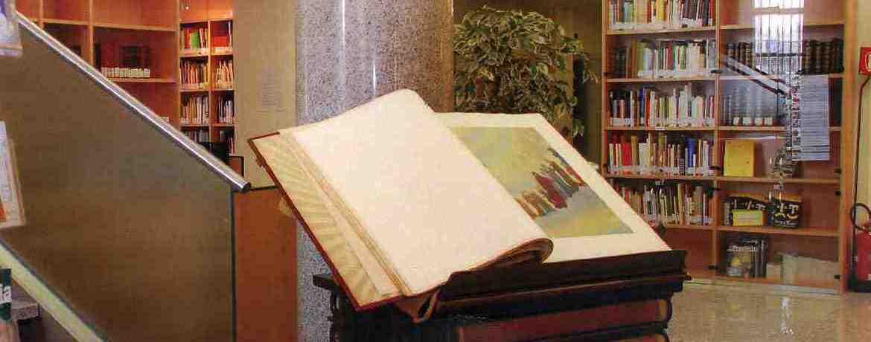 Biblioteca Isimbardi